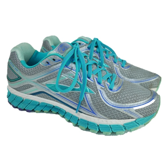 96df7359fc55e Brooks Shoes - Brooks Adrenaline GTS 16 Women Sz 9.5 Running Shoe